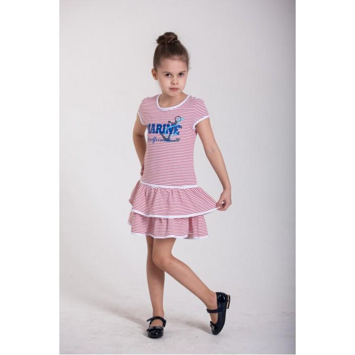 Детские платья и сарафаны LP Collection Платье короткий рукав 3-1499