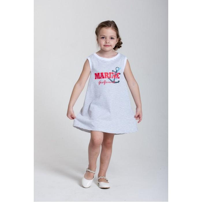 Детские платья и сарафаны LP Collection Платье короткий рукав 3-1500