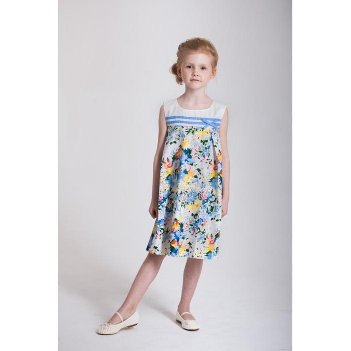 Детские платья и сарафаны LP Collection Платье короткий рукав 3-1532