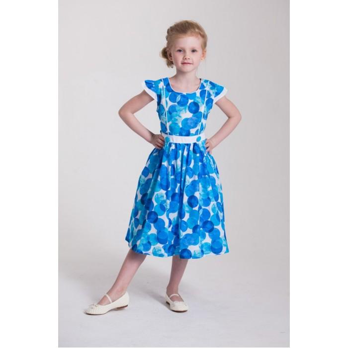 LP Collection Платье короткий рукав 3-1563