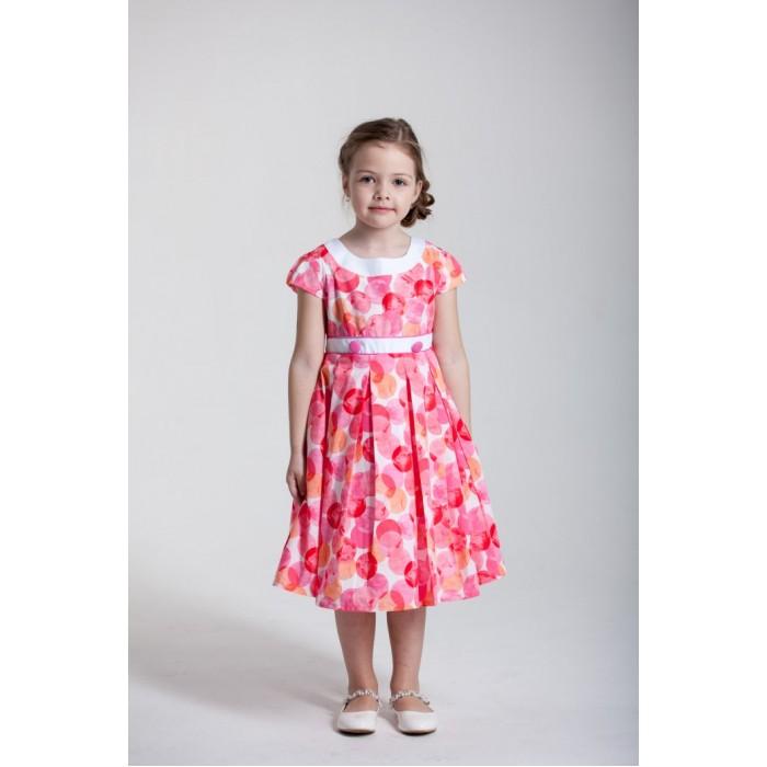 LP Collection Платье короткий рукав 3-1565