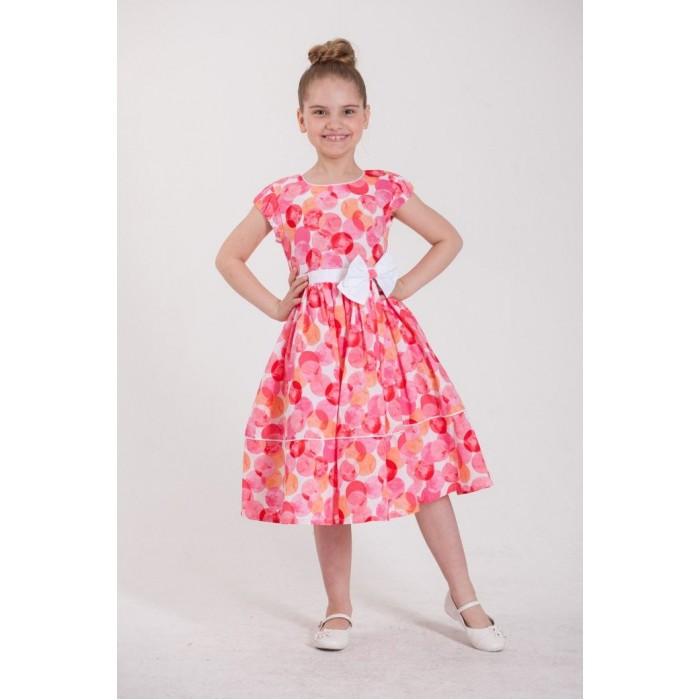 Фото - Платья и сарафаны LP Collection Платье короткий рукав 3-1566 детские платья и сарафаны lp collection платье короткий рукав 3 1439
