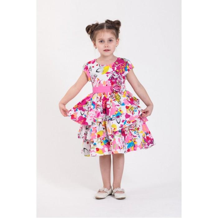 LP Collection Платье короткий рукав 3-1569