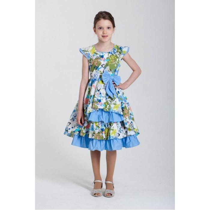 Фото - Платья и сарафаны LP Collection Платье короткий рукав 3-1570 детские платья и сарафаны lp collection платье короткий рукав 3 1439