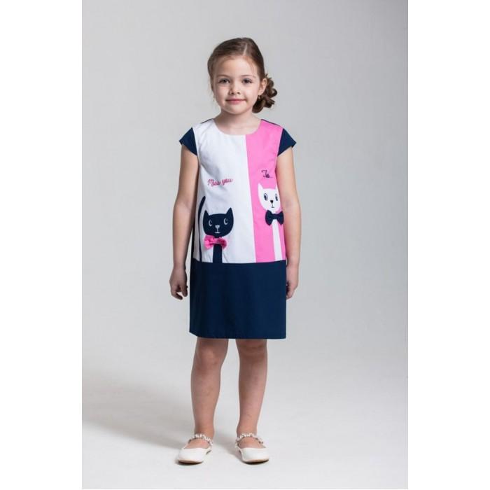 Фото - Платья и сарафаны LP Collection Платье короткий рукав 3-1574 детские платья и сарафаны lp collection платье короткий рукав 3 1439