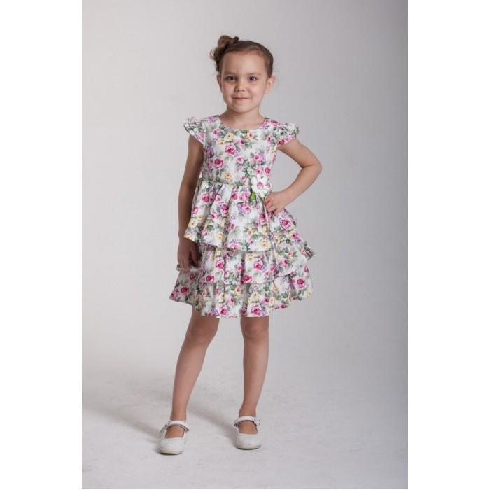 Купить Платья и сарафаны, LP Collection Платье короткий рукав 3-1576