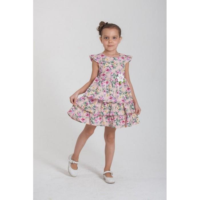 Фото - Платья и сарафаны LP Collection Платье короткий рукав 3-1576 детские платья и сарафаны lp collection платье короткий рукав 3 1439