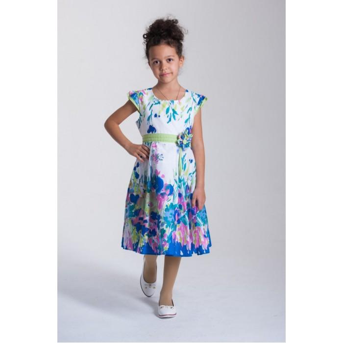 LP Collection Платье короткий рукав 3-1578