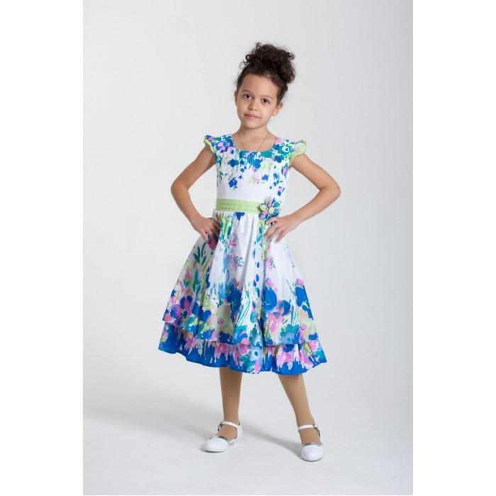 LP Collection Платье короткий рукав 3-1579