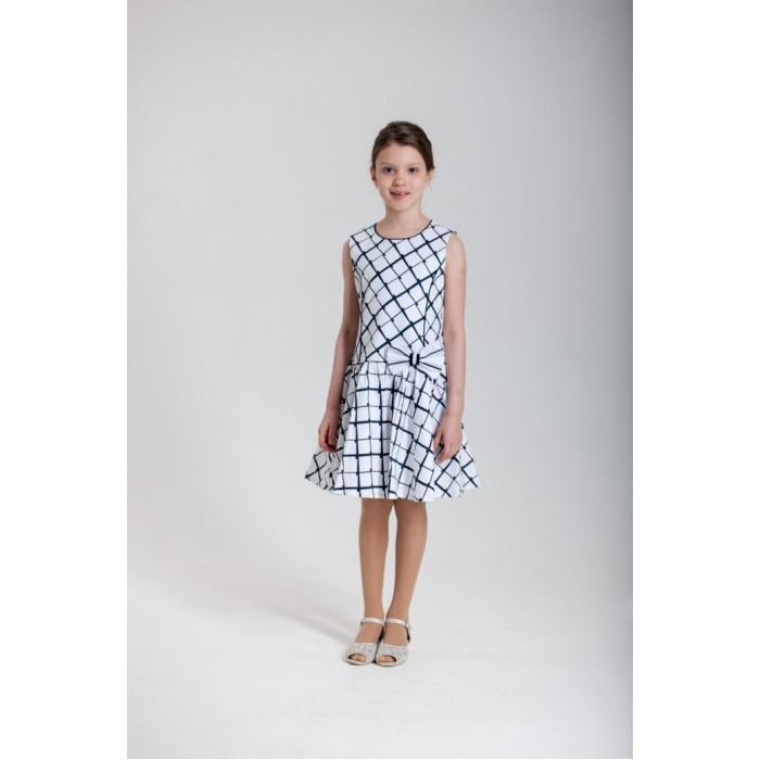 Детская одежда , Детские платья и сарафаны LP Collection Платье короткий рукав 3-1596 арт: 530121 -  Детские платья и сарафаны