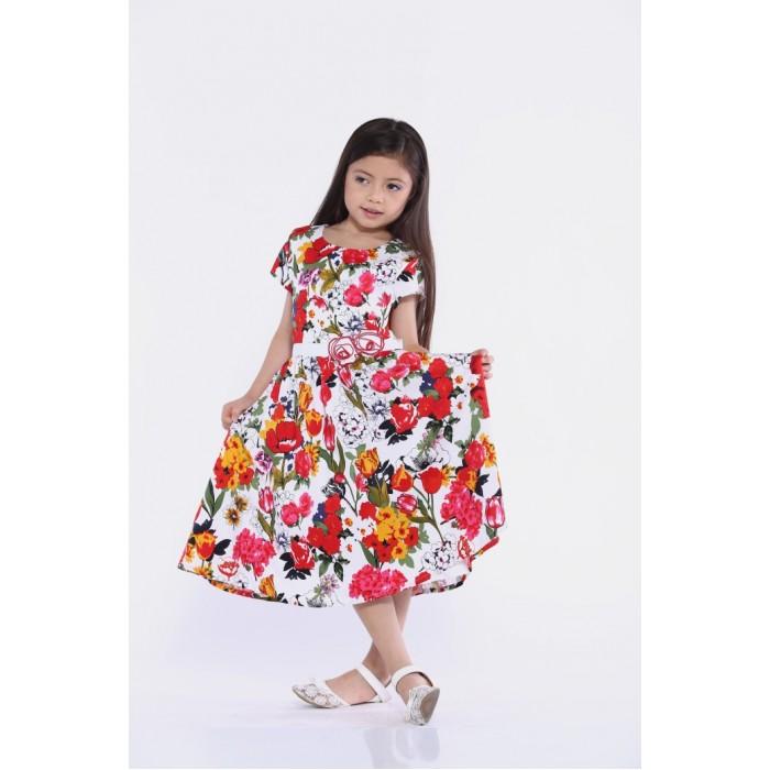 LP Collection Платье короткий рукав 3-1597