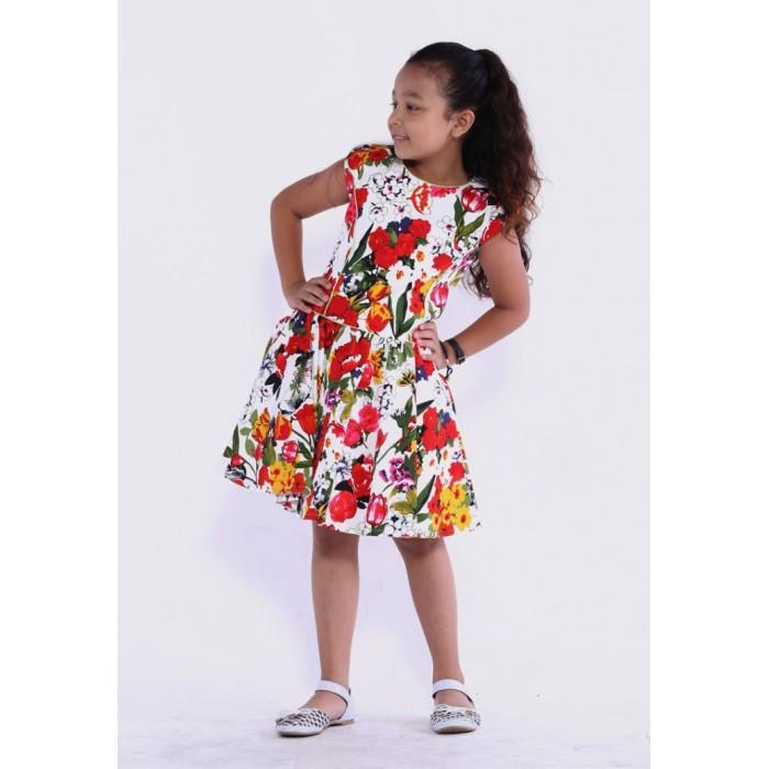 LP Collection Платье короткий рукав 3-1600