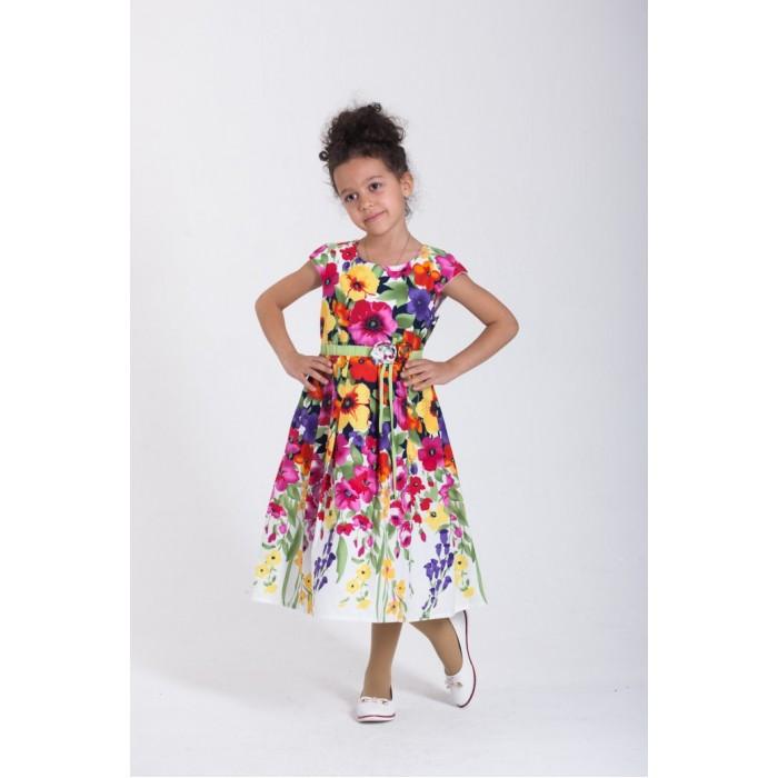 LP Collection Платье короткий рукав 3-1603