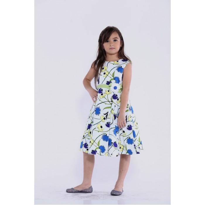 LP Collection Платье короткий рукав 3-1604