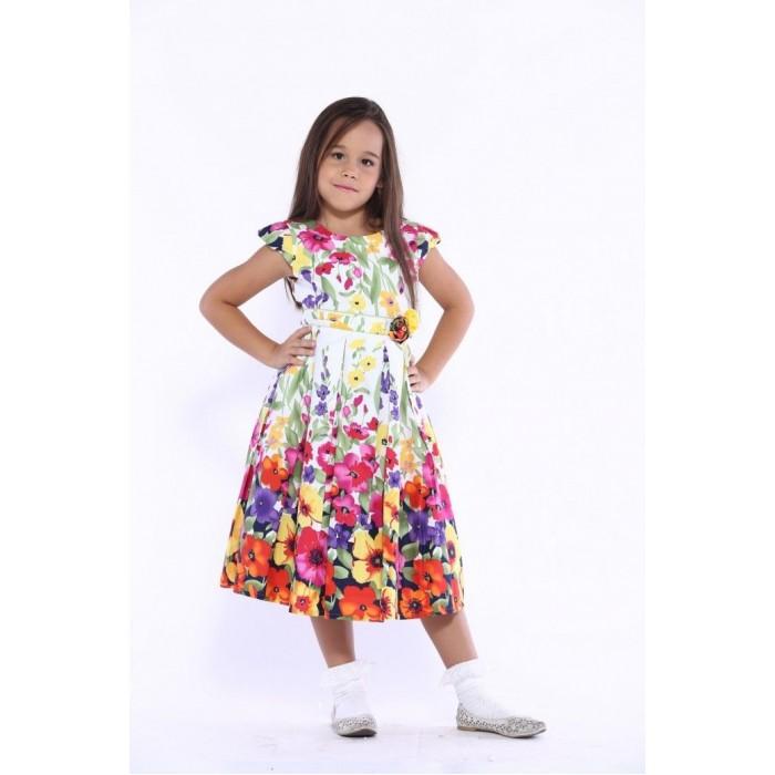 LP Collection Платье короткий рукав 3-1606 фото