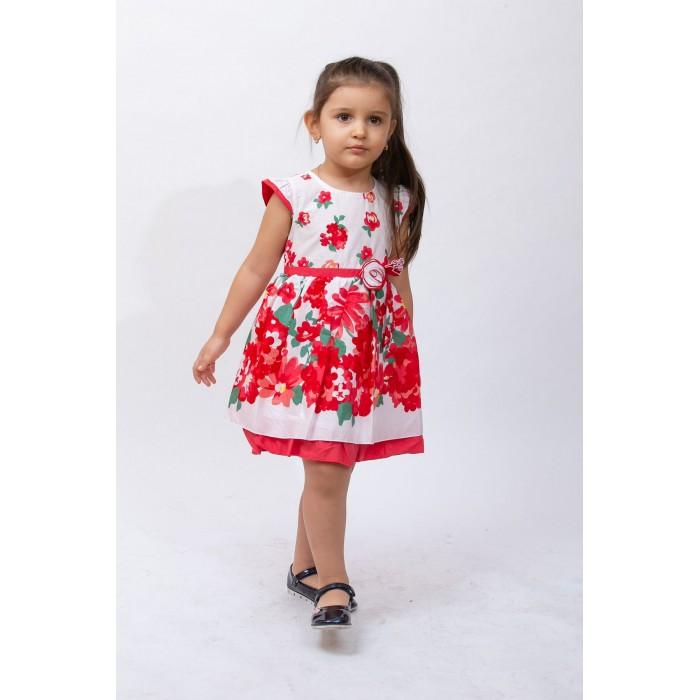 Купить Платья и сарафаны, LP Collection Платье короткий рукав 3-1612