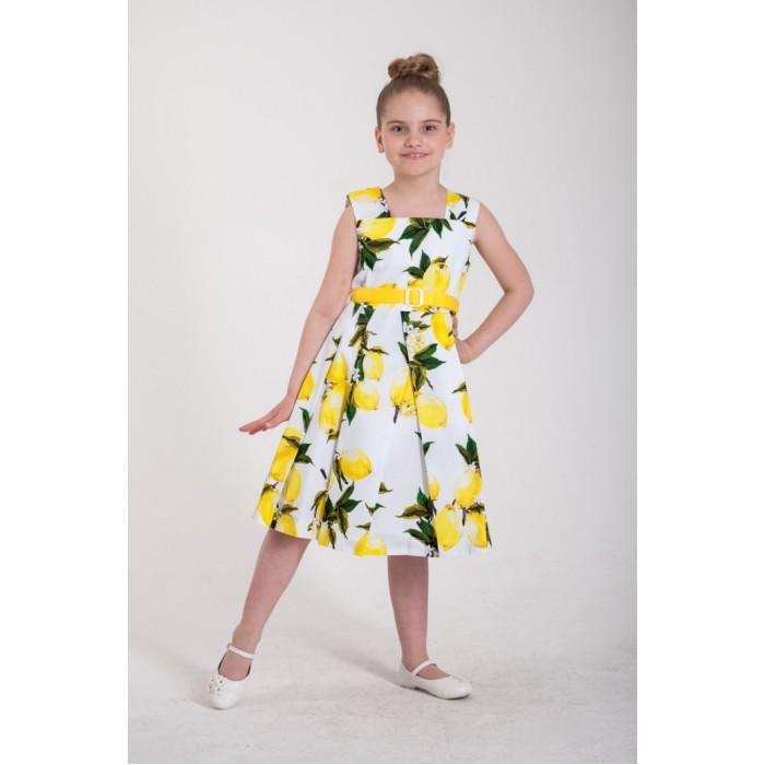 LP Collection Платье короткий рукав 3-1685