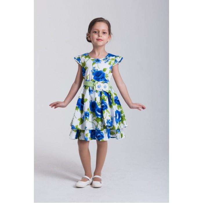 Фото - Платья и сарафаны LP Collection Платье короткий рукав 3-1686 детские платья и сарафаны lp collection платье короткий рукав 3 1439