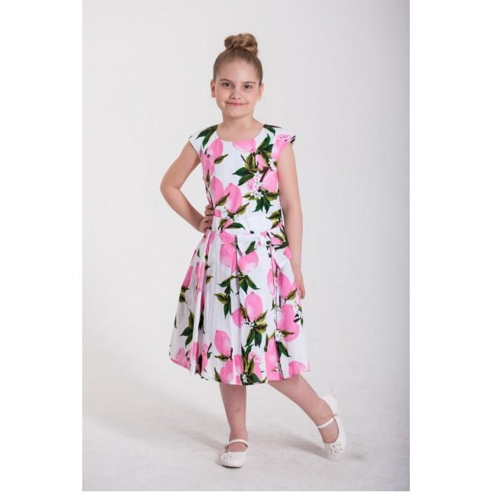 LP Collection Платье короткий рукав 3-1687