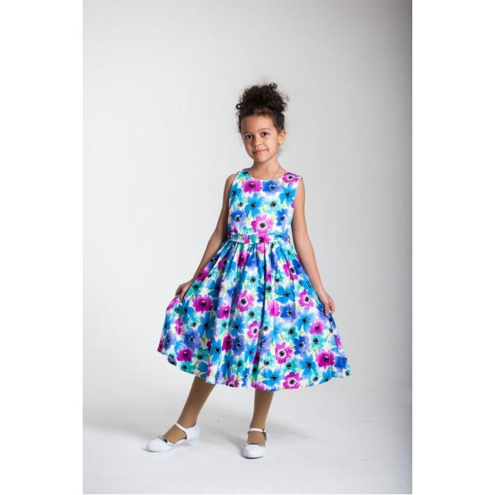 LP Collection Платье короткий рукав 3-1694