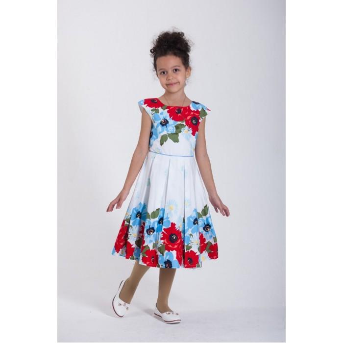 LP Collection Платье короткий рукав 3-1695 фото