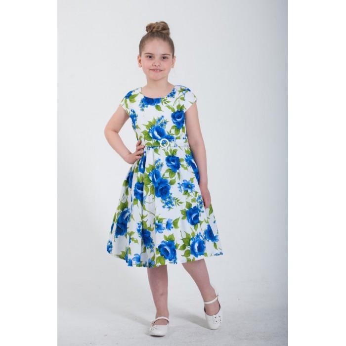 LP Collection Платье короткий рукав 3-1698