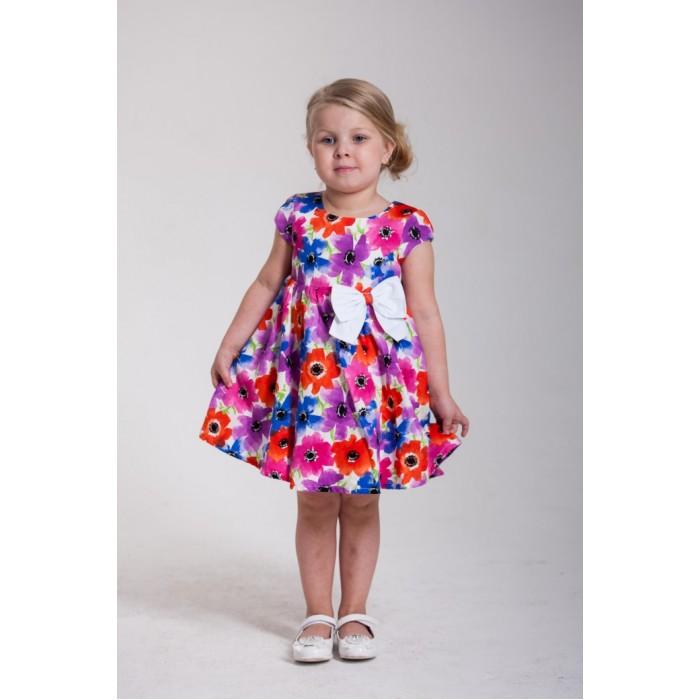 LP Collection Платье короткий рукав 3-1700