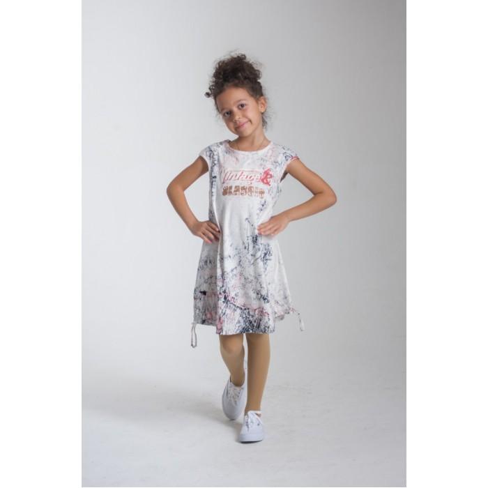 Фото - Платья и сарафаны LP Collection Платье короткий рукав 3-1706 детские платья и сарафаны lp collection платье короткий рукав 3 1439