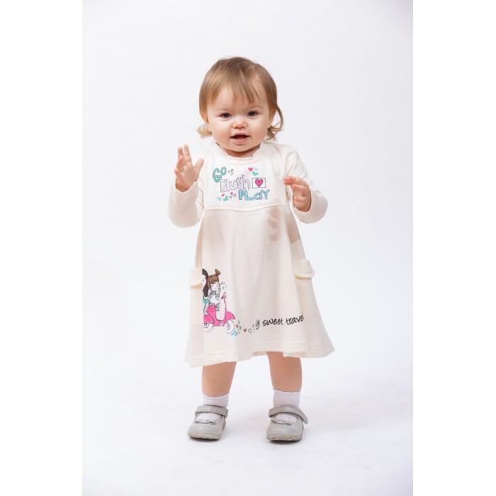 LP Collection Платье трикотажное 104-0015 фото