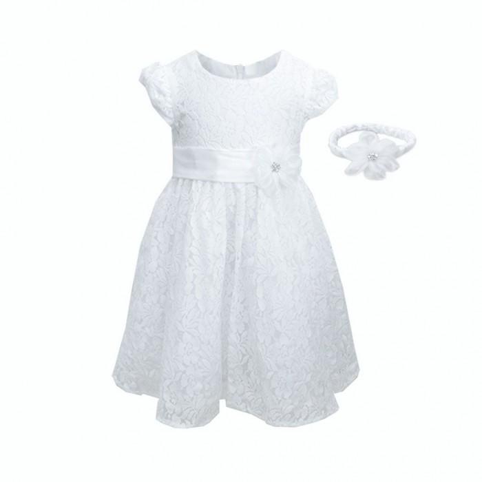 Платья и сарафаны LP Collection Платье вечернее с повязкой 3-1626