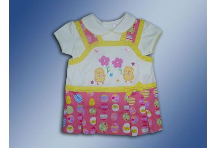 Комплекты детской одежды Nannette Комплект (сарафан, блузка) 14-2722 блузки lafei nier блузка page 9