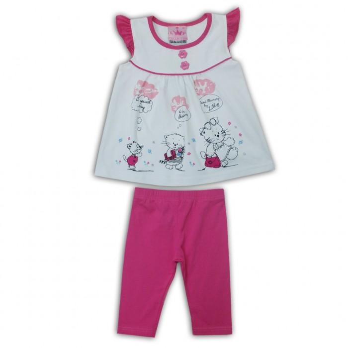 Комплекты детской одежды LP Collection Комплект (туника, лосины) 14-2843