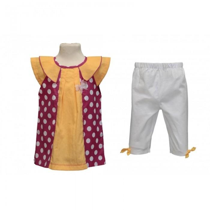 Комплекты детской одежды LP Collection Комплект (туника, штанишки) 23-1577