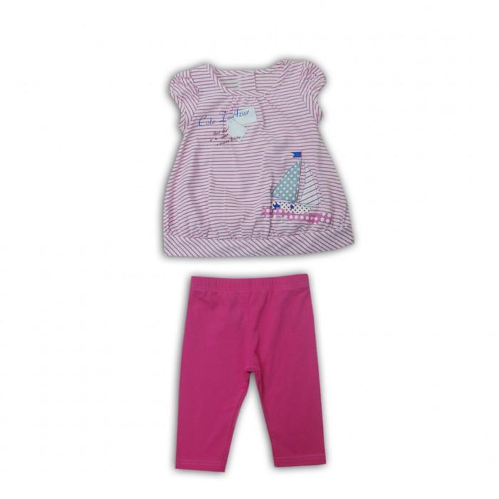 Комплекты детской одежды LP Collection Комплект  (туника, лосины) 23-1601