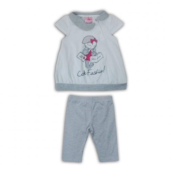 Комплекты детской одежды LP Collection Комплект  (туника, лосины) 23-1607