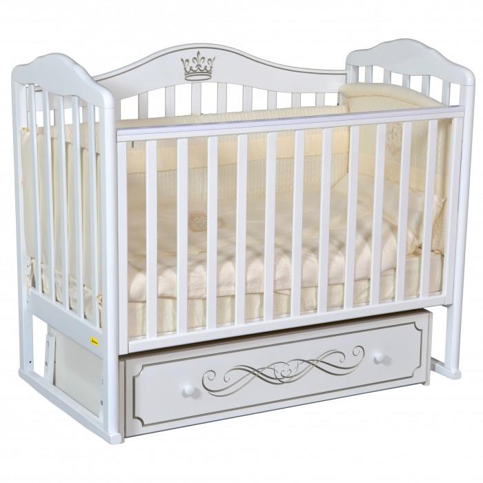 Детские кроватки Luciano Aprica Elite универсальный маятник