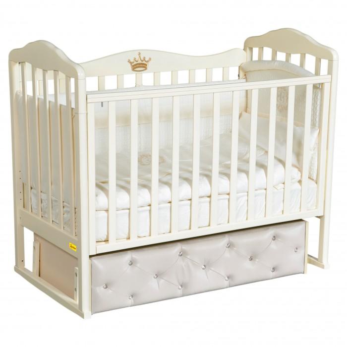 Детские кроватки Luciano Aprica Premium (универсальный маятник)