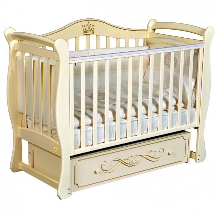 Детские кроватки Luciano Perla универсальный маятник