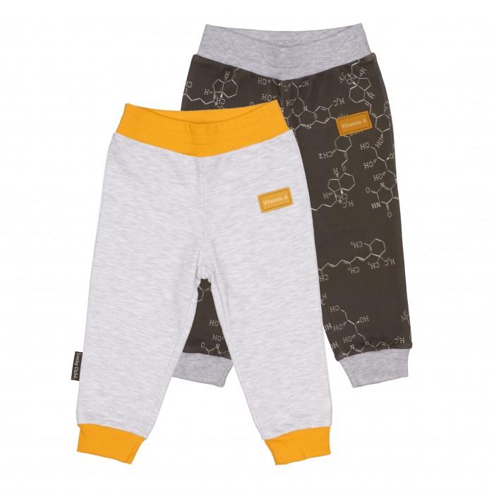 Lucky Child Комплект детский брюки Витамин 2 шт. 38-11ф
