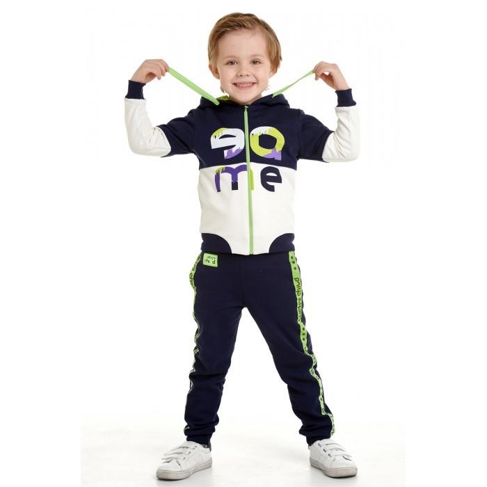 Lucky Child Костюм детский (куртка и брюки) Lucky Sport 58-43ф