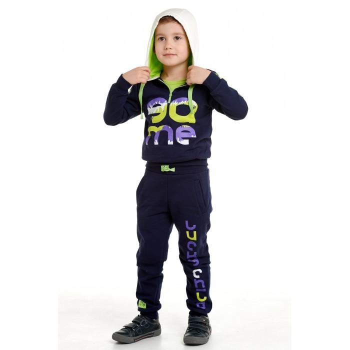 Lucky Child Костюм детский (куртка и брюки) Lucky Sport 58-42ф