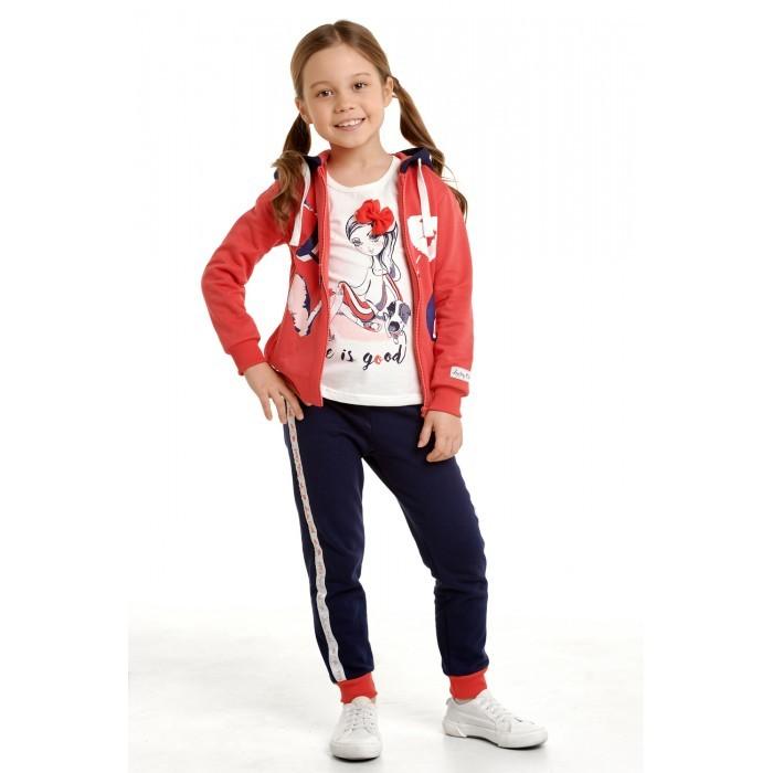 Lucky Child Костюм детский Lucky Sport (толстовка и брюки) 57-43ф