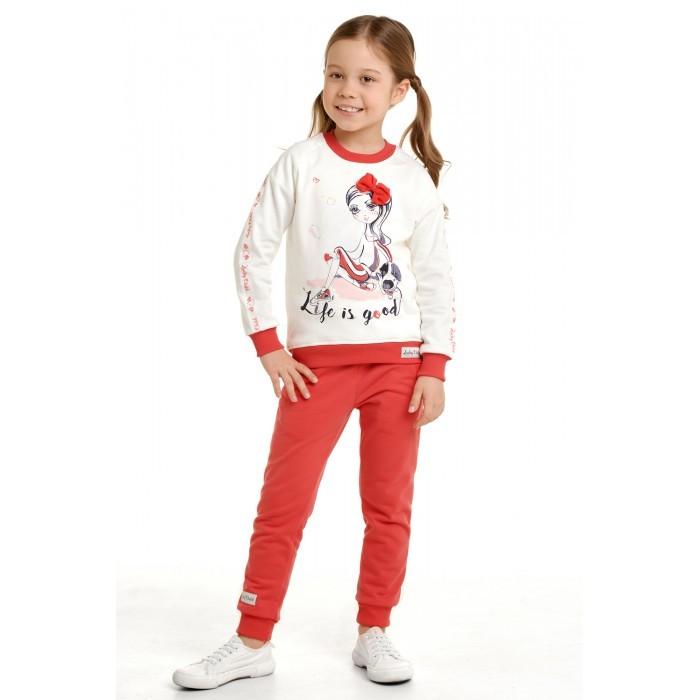 Lucky Child Костюм детский Lucky Sport (толстовка и брюки) 57-41ф