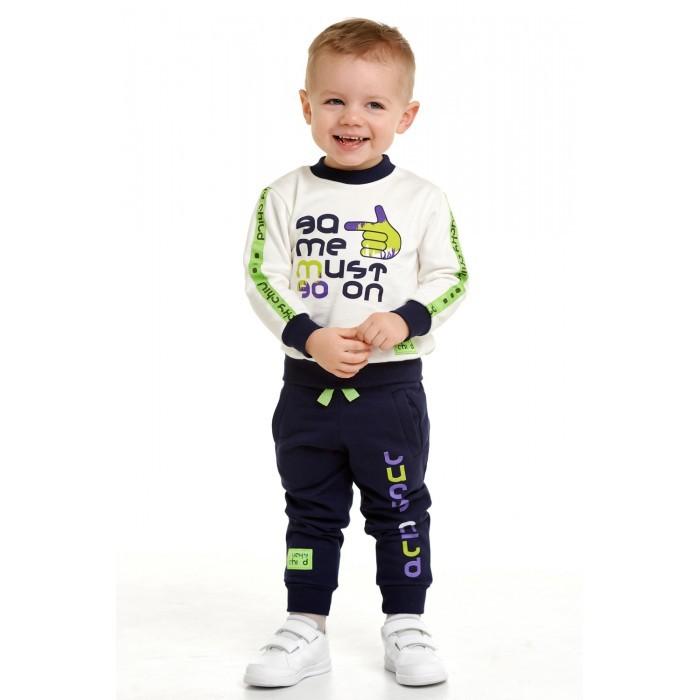 Lucky Child Костюм детский (толстовка и брюки) Lucky Sport 58-41ф