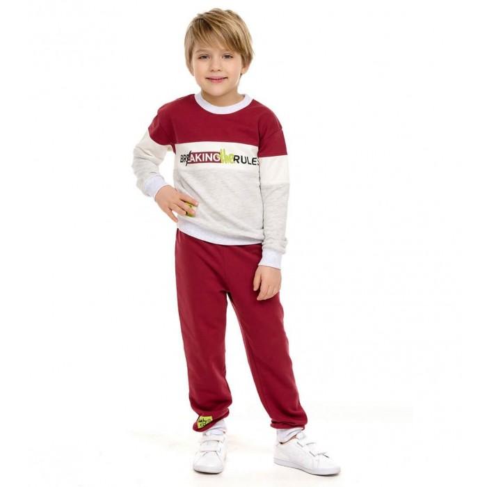 Lucky Child Костюм: свитшот и брюки 92-41пф