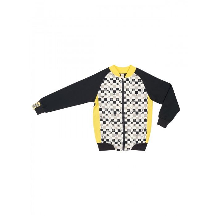 Lucky Child Куртка детская Пазл 95-18ф
