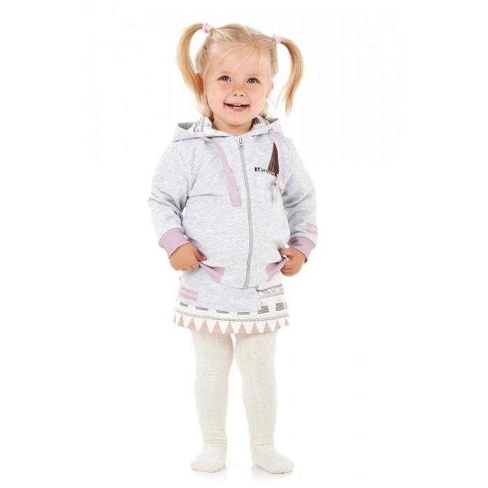 Lucky Child Куртка для девочек Зимние каникулы 62-17ф