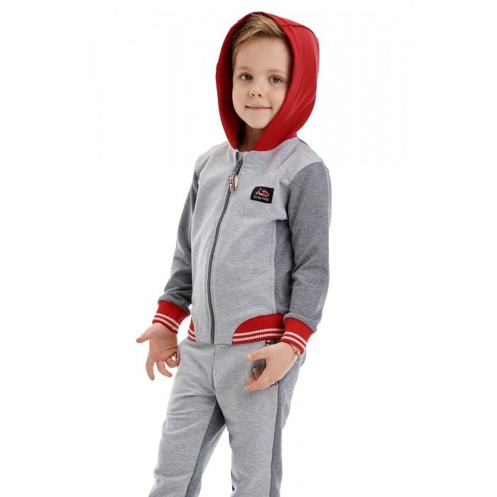 Lucky Child Куртка для мальчика Лемур в Париже 43-17пф