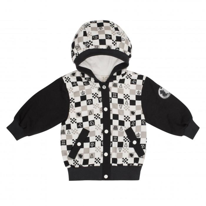 Купить Толстовки и свитшоты, Lucky Child Куртка Шахматный турнир 29-17ф