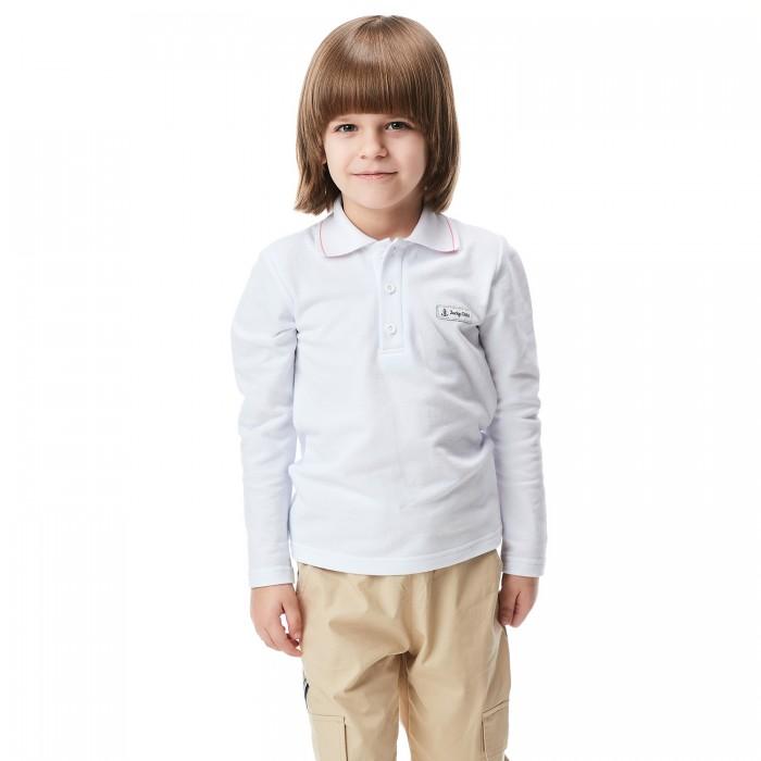 Lucky Child Лонгслив для мальчика Круиз 79-39